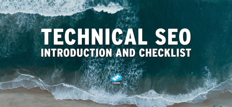 Technical SEO Title