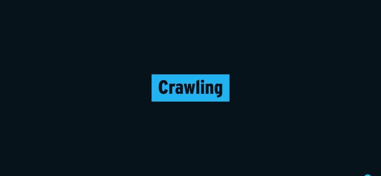 Crawling Title Image