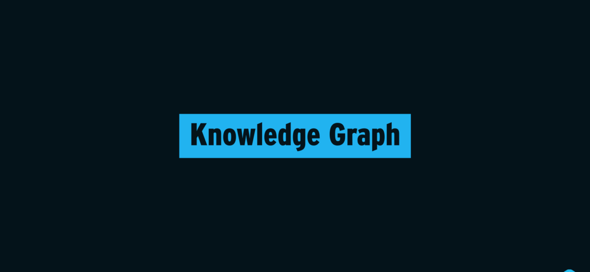 Knowledge Graph Title Image